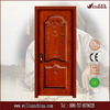 best competitive price export solid core wood walnut veneer doors