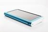 2600MAH hot sale Aluminium portable solar charger