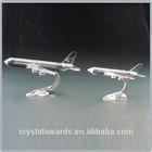 K9 model crystal aircraft