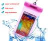 High quality PVC waterproof bag waterproof case waterproof phone bag