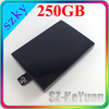 Best Sales Hard Drive Disk For XBOX360 Slim 250GB