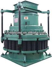 Heavy performance gyratory crusher form Henan(zhengzhou) withISO9001:2008