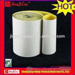 self adhesive paper for printing label