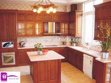 2014 novel kitchen cabinet