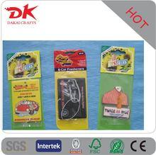 free sample car air freshener