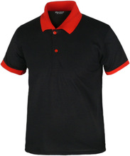 2014 FASHION new design high quality school uniform t shirt polo