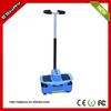 Newest type ES03 CE/RoHS/FCC approved chariot gasoline motor scooter with 2 front small wheels motorcycle