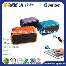 Good Sound Quality bluetooth speaker bar