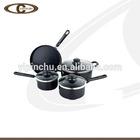 Aluminum KaDai Cookware Set