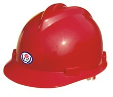 newly factory MSA V-guard high quality & cheap mining/construction/industrial hdpe/abs electric safety caps