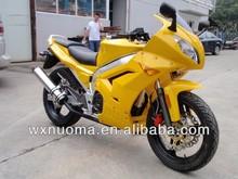 HERO 250cc running motorcycle EEC certification 150 / 350 cc optional