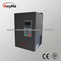 Anyhertz 75kw motor variable frequency drive with soft starter for air compressor