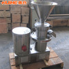 Colloid Mill for Tough and Grainy Raw Materials