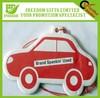 Logo Printed Hanging Customized Shape Car Air Fresheners
