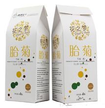 Fetal Chrysanthemum teabag,Chinese Floral Tea,Herbal Tea