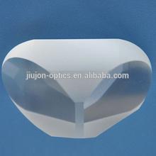 Optical porro prism for telescope