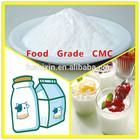 Foshan Manufacturer Carboxymethyl Cellulose CMC E466 food grade, yogurt, ice cream, soft drinks