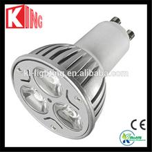 3W Dimmable MR16 GU10 E27 E26 E14 B22 Remote Control 16 Colors RGB LED Spotlight Bulb Lamp Spot Ceiling Light Downlight