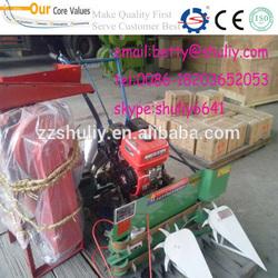 popular rice cutter/wheat cutting machine