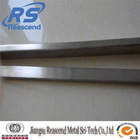 china supplier&factory price flat bar stainless steel