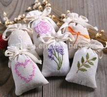2014 small sack bags/cotton sack bag/flour sack bags