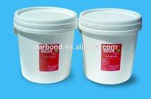 Two Component Non-corrosion Thermal Conductive Potting Silicone Adhesive/Glue