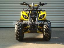 4 Stroke Air Cooled Mini Quad Mini ATV 110CC