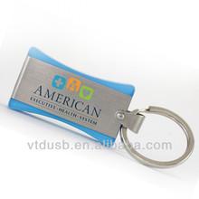 USB metal 3.0 usb flash drive no case 500gb usb flash drive with keychain