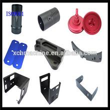 precision machine spare parts oem cnc bicycle parts manufacturer