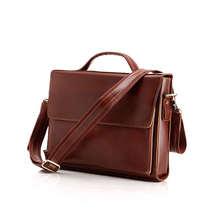 Wholesale Price Genuine Leather Laptop Bag Manufacturer# 6033X