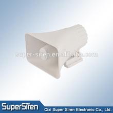 CE&ROHS horn siren speakers