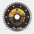 discos de diamante turbo para el hormigón