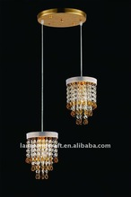 2012 Hotel Bedroom Crystal Lamp and cystal Lighting