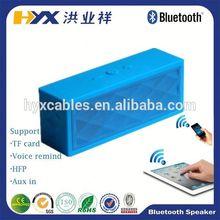 Good Sound Quality bluetooth speaker bag