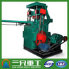No Pallet High Profit Auto Compressed Clay Brick Making Machine Made in China