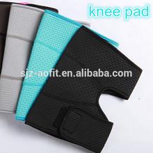 best selling waterproof negative ion magnetic knee support