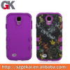 Wholesale tpu +pc mobile phone case and cover for iphone5/6