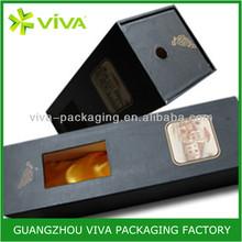 New design dimension of carton wine box
