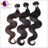5A top quality wholesale hair! Indian remy hair extension, 100% virgin Indian hair,hair weavon