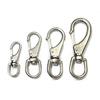 Fashion High Quality Metal Hardware Marine Swivel Snap Hook