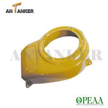 chainsaw parts for robin EY 20 blower housing OEM:227-51304-06