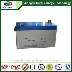 POPULAR! Top quality good service solar wind battery wholesale solar batteries 6v200ah