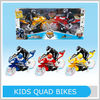 Promotional Cheap Motorcycles With IC and Light Friction Motorcycle Kids Quad Bikes With EN71