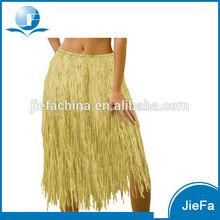 2014 Hotsale Grass Skirt Costume