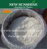 Plant Growth Retardant Paclobutrazol 15% Wettable Powder