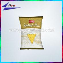 good price design non woven rice bag