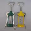 Hot sales wine opener series: BH601 Metal Cheap Corkscrew / Wing opener