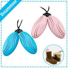 Portable mini shoes dryer wet shoes removal