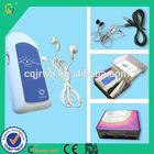 Portable Smart Fetal Heart Rate Monitor