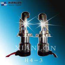 *HID xenon lamp manufacturer * h4 hi lo hid xenon bulb